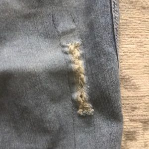 Baby Phat Jeans - Baby Phat capris